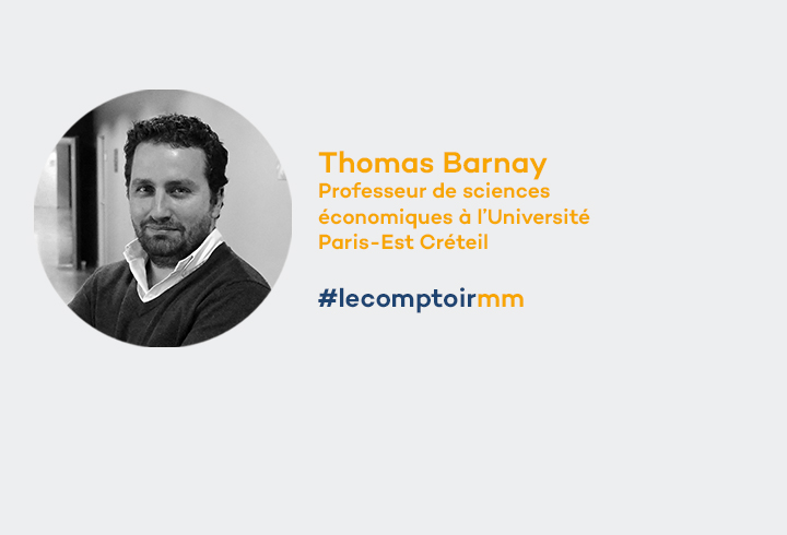 Interview de Thomas Barnay
